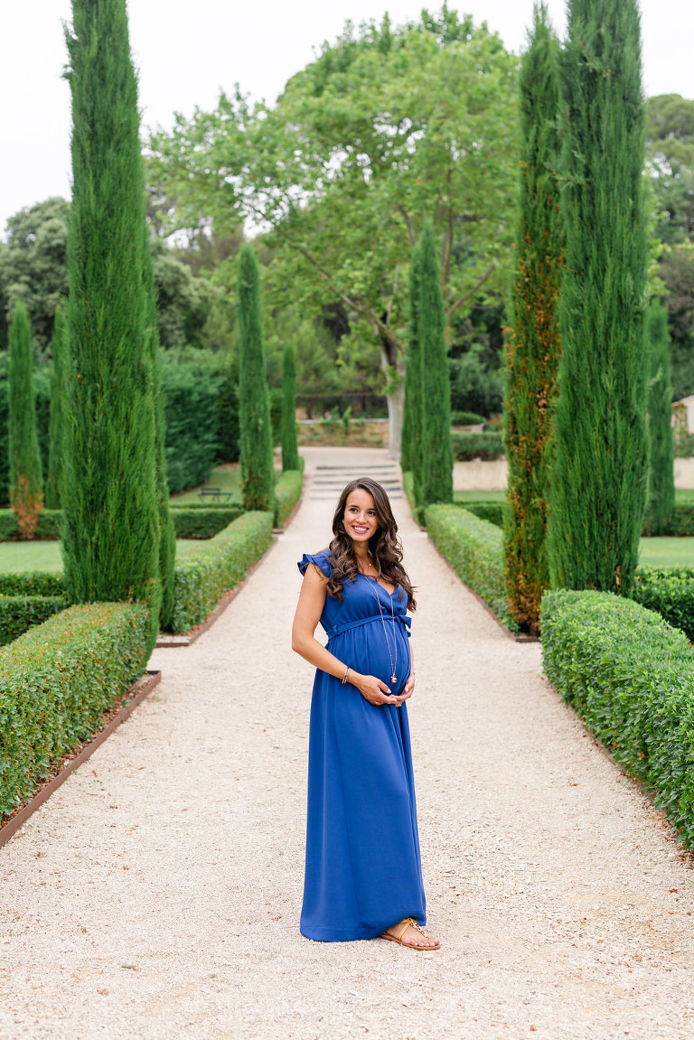 photographe femme enceinte Luberon