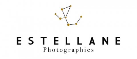 Logo Estellane Photographies