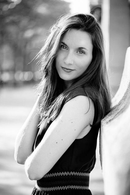Caroline est une photographe professionnelle dans le Luberon dans le Vaucluse